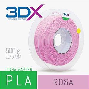 Filamento PLA HT 1kg 1,75 Rosa Bebe (RS PLRS001)