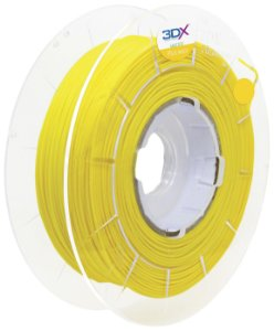 Filamento Pla Amarelo  1,75 Mm 1Kg Basic Full