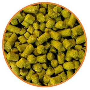 LUPULO HALLERTAU NORTHERN BREWER - EM PELLET