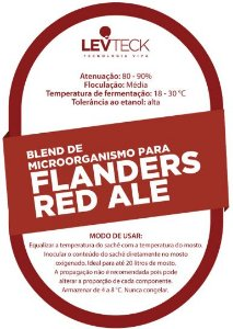 Flanders Red Ale