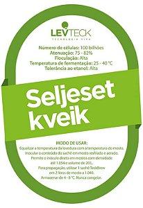 FERMENTO LEVTECK  - SELJESET KVEIK