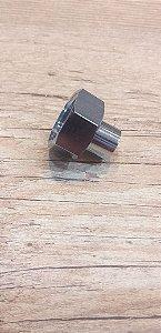 Adaptador de torneiras para barris postmix