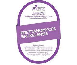Brettanomices Bruxellensis