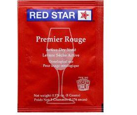 FERMENTO DE VINHO RED STAR (PASTEUR RED)