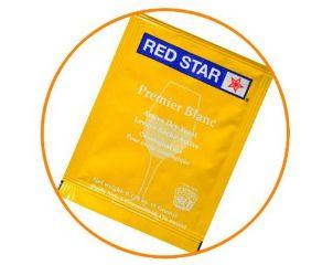 FERMENTO RED STAR PREMIER BLANC (EX CHAMPAGNE)