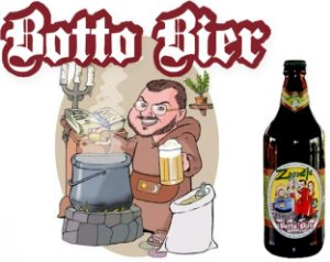 GROWLER 1 LITRO BOTTO ZOONTJE
