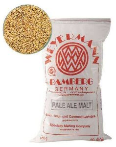 MALTE PALE ALE WEYERMANN 1 Kg