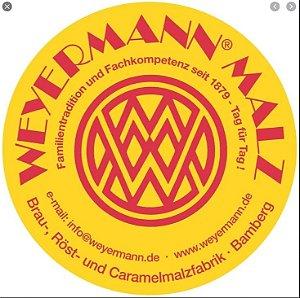 MALTE TRIGO CLARO WEYERMANNA 100 g