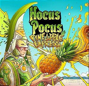 HOCUS POCUS CERVEJA  PINEAPPLE EXPRESS -  500ML