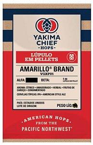 LUPULO AMARILLO - 28  GR - EM PELLET