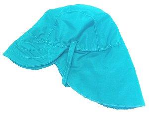 Boné Capa Azul Claro