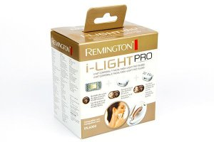 KIT I-LIGHT FACE & BODY 65.000 DISPAROS - REMINGTON SP6000FQLAA