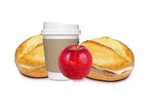 KIT Café da manhã para Eventos (PEDIDO MÍNIMO 50 KITS)