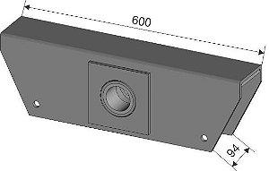 Balança Carreta Krone 60mm