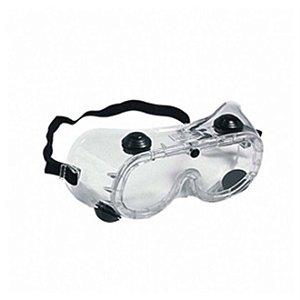 Oculos Ampla Visão Seguraça c/Valvula
