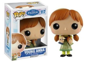 Frozen - YOUNG ANNA 117
