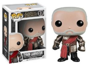 Game of Thrones - TYWIN LANNISTER 17