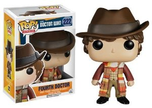 Doctor Who - FOURTH DOCTOR 222
