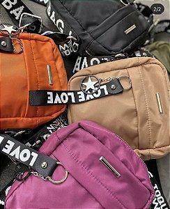 SHOULDER BAG LOVE LOVE