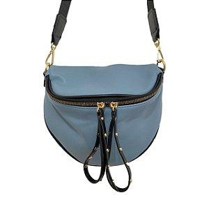 Bolsa Sophia Azul