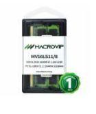 MEMORIA DDR3L 8GB MACROVIP