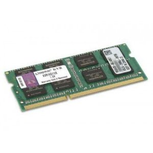 Memória Kingston 8GB 1600Mhz DDR3 p/ Notebook CL11 - KVR16S11/8