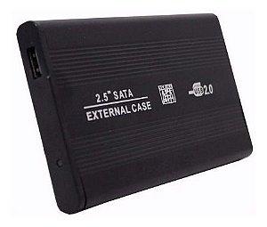"""CASE HD EXTERNO PARA 2,5"""""""