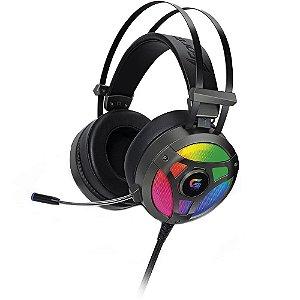 HEADSET GAMER RGB PRO H1 FORTREK