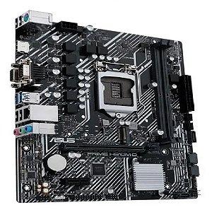PLACA MAE ASUS PRIME H510M-D DDR4 VGA/HDMI LGA 1200