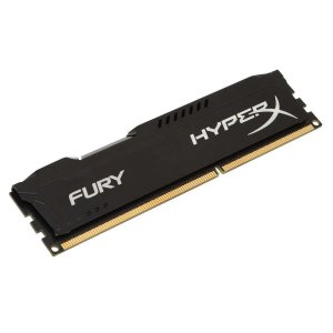 MEMORIA KINGSTON HYPERX 4GB (1X4) DDR3 1600MHZ HX316C10FB/4