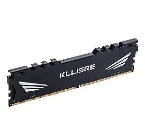 MEMORIA KLLISRE 16GB (1X16) DDR4 2666MHZ PC4-21300U-CL19