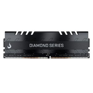 MEMORIA RISEMODE 4GB (1X4) DDR4 2400MHZ RM-04-4G-24000