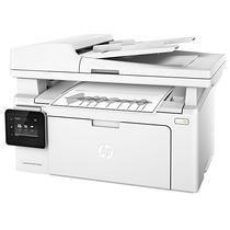 Impressora Multifuncional Hp Laserjet Pro M130FW Wifi - Impressão, Digitalização, Copia, Fax