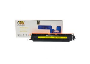 Toner Compatível HP CE312A CF352A Amarelo 126A 130A M175 CP1025 M176