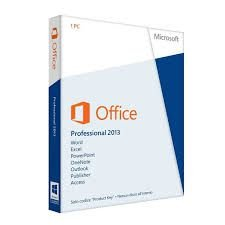 Software Office 2013 Pro FPP