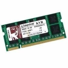 Memória Notebook Ddr3 4gb Kingston 1333mhz KVR13S9S8/4