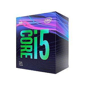 Processador 1151 Intel Core i5-9400 2.9GHZ