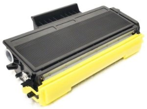 Toner Compatível Brother TN580 TN650R TN580 TN650
