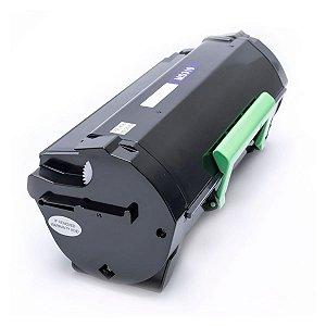 Toner Compatível Lexmark MS310 410