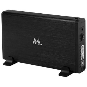 Gaveta/Case Para Hd 3.5 Pc Mtek EN35PA USB 3.0