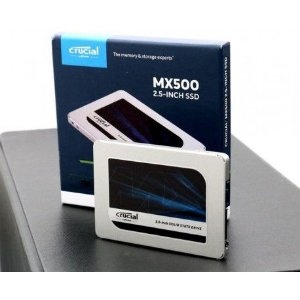 HD Ssd Mx500 500gb Sata Iii