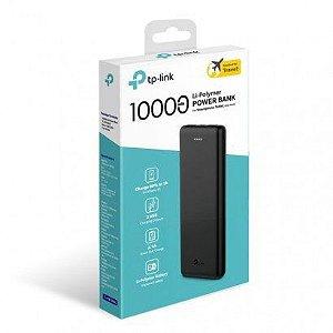 Carregador Bateria Portátil Tp-Link 10.000mAh