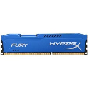 Memória DDR3 8GB HyperX 1600Mhz