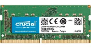 Memória Notebook DDR4 8GB Crucial 2666MHZ