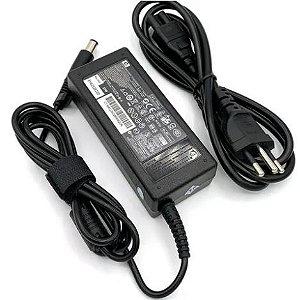 Fonte Para Notebook HP 18,5V 3.5A 65W