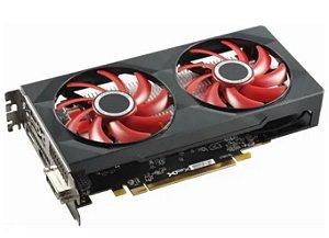 Placa de Vídeo Radeon RX 560 4Gb PCIE (produto sem embalagem)