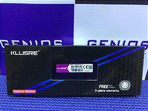 Memória KLLISRE 08GB DDR4