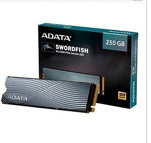 Ssd M.2 250GB NVME ADATA