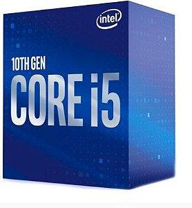Processador 1200 Core I-5 -10400