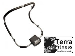 Aparelho Abdominal - Terra Fitness